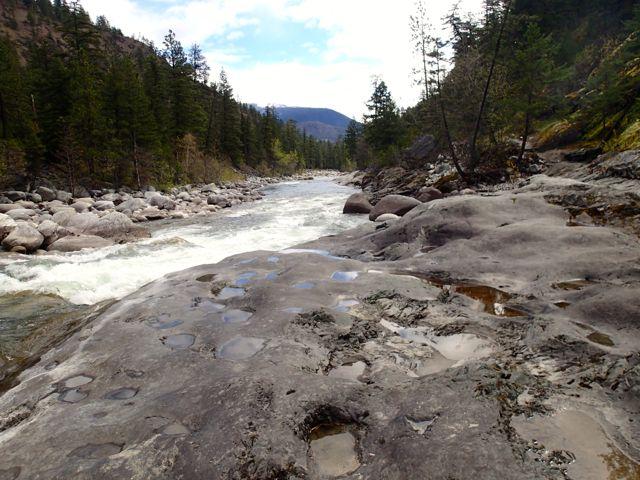 Stein River