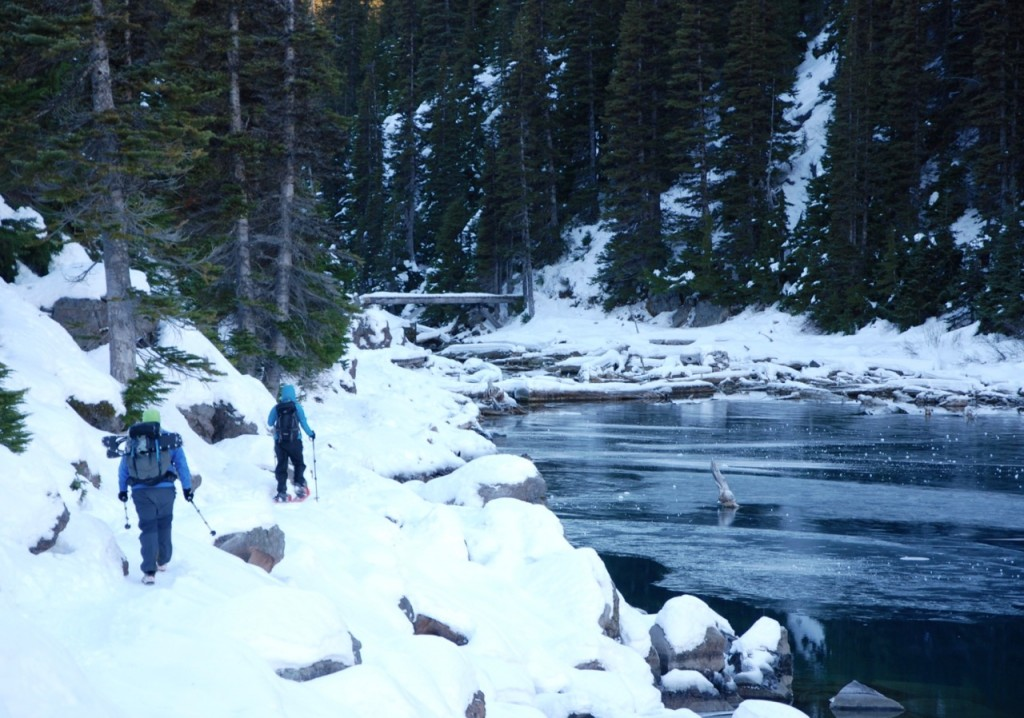 Garibaldi Lake gets snowy early in the fall. Be prepared before your next hike: use this handy list of websites to find trail conditions for Vancouver area hikes.
