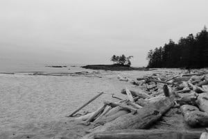 Spring Backpacking Near Vancouver: North Coast Trail