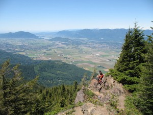 how to get down grouse grind
