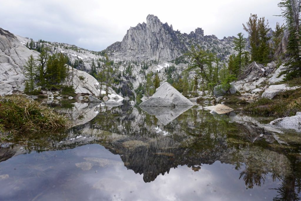 The Enchantments, Washington