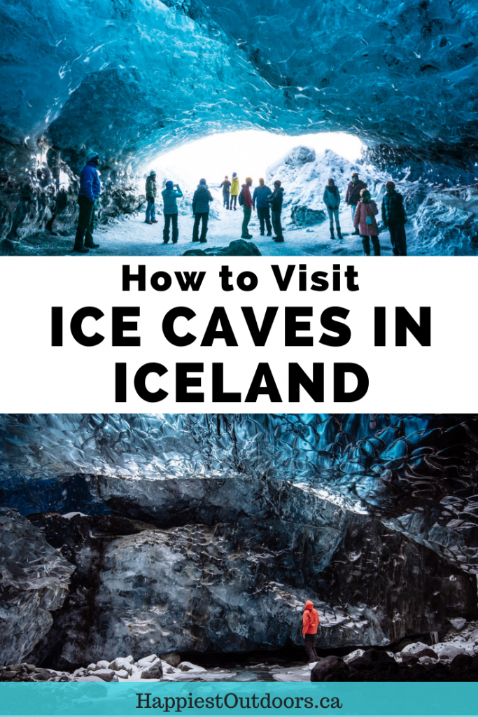 How to visit ice caves in Iceland. Everything you need to know about booking an ice cave tour in Iceland. Go inside a glacier cave in Iceland. Visit the ice caves near Jokulsarlon in Iceland. Crystal ice caves. #Iceland #Icecaves #Crystalcave #glaciercave #IceCaveIceland