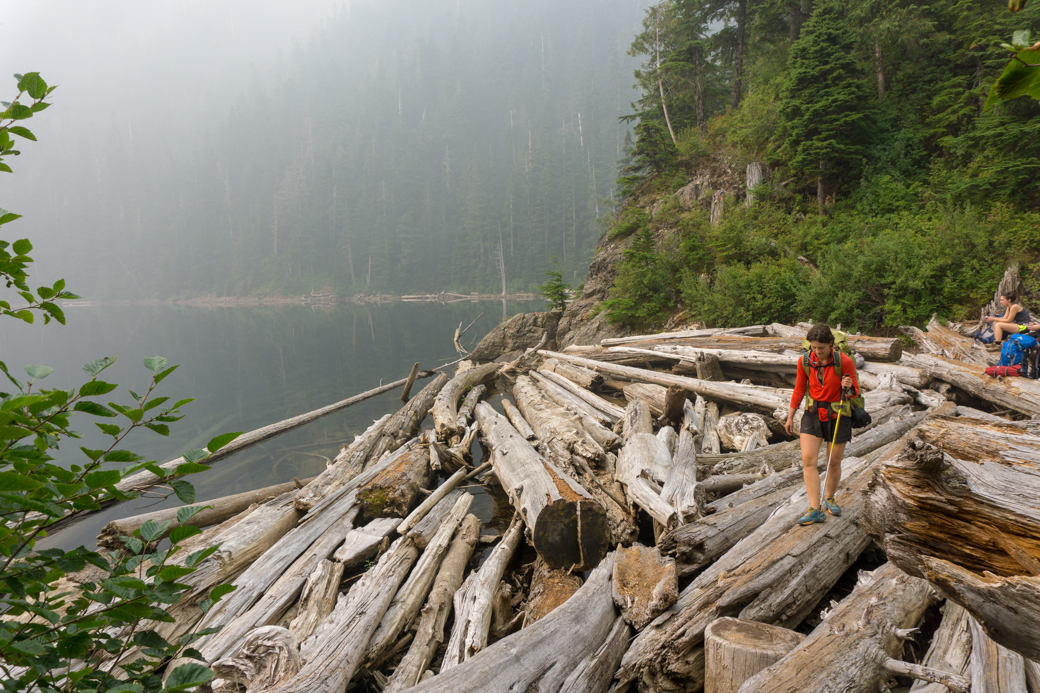 Vancouver's worst hikes - and where to hike instead