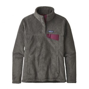 Patagonia Re-Tool Snap-T Fleece Pullover. One of the best eco-friendly gifts for hikers