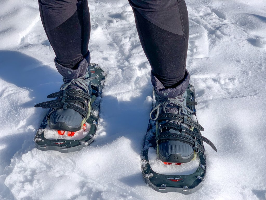 The Best Boots For Snowshoeing Happiest Outdoors